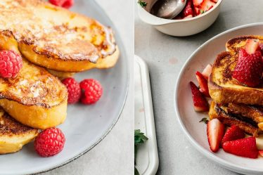French-toast-serving-image