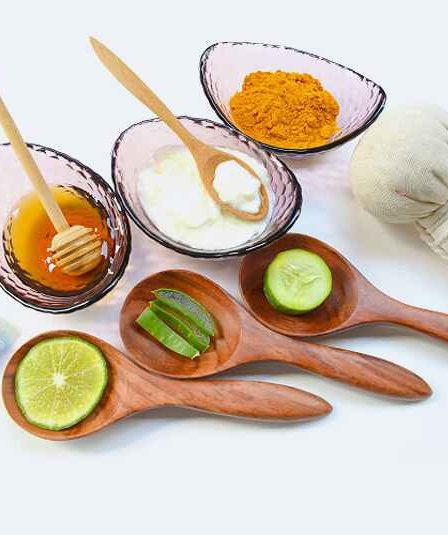 herbal remedies for pimples