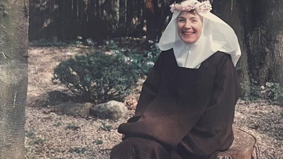 Sister Mary Joseph picture